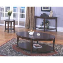 See Details - 6612 Sofa Table