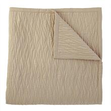 Fountain Quilt & Shams, DRIFTWOOD, STAND