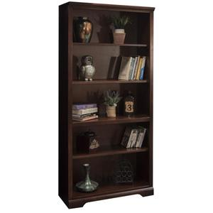 """Legends - Brentwood 72"""" Bookcase"""