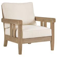 Gerianne Lounge Chair With Cushion