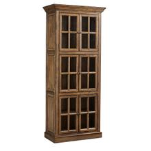 View Product - Six Door Bookcase
