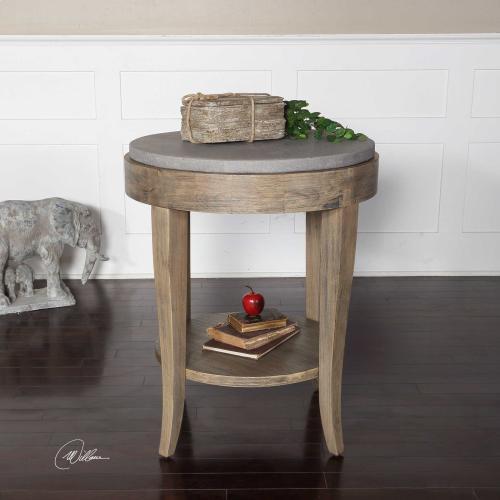 Deka Side Table