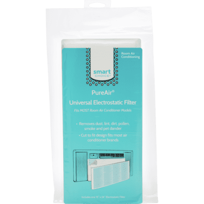 Smart Choice PureAir Electrosatic RAC Filter