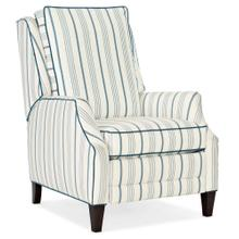 Living Room Darrien Recliner Solid Back - Manual