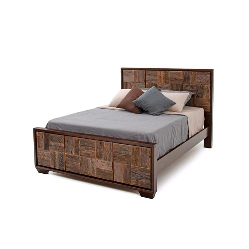 Transformation Bed - King Headboard Only