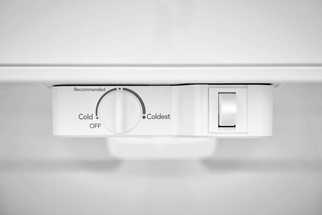 20.0 Cu. Ft. Top Freezer Refrigerator Photo #4
