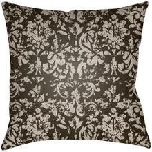 """View Product - Moody Damask DK-032 20""""H x 20""""W"""