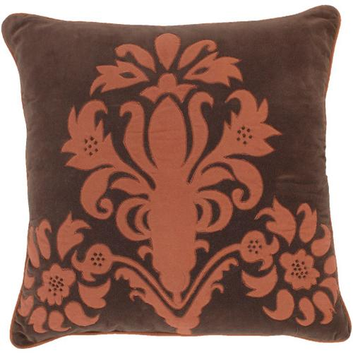 """Gallery - Decorative Pillows P-0035 18""""H x 18""""W"""