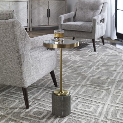 Laurier Accent Table