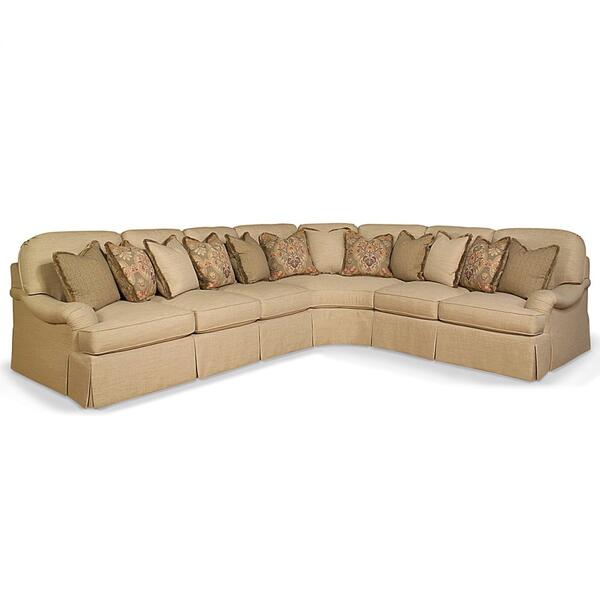 Taylor Made Continental Sectional