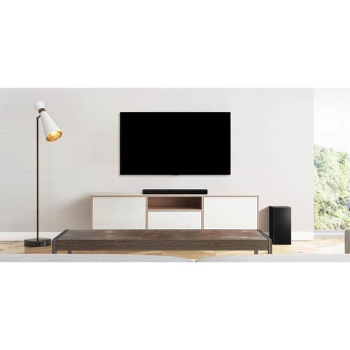 LG - LG SPD7Y 3.1.2 Channel Sound Bar with Dolby Atmos® & DTS:X