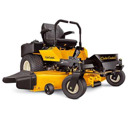 Z-Force 60 Cub Cadet Commercial Ride-On Mower
