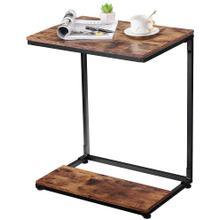 See Details - 7071 L-Shape Side Table