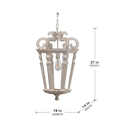 A & B Home - Chandelier