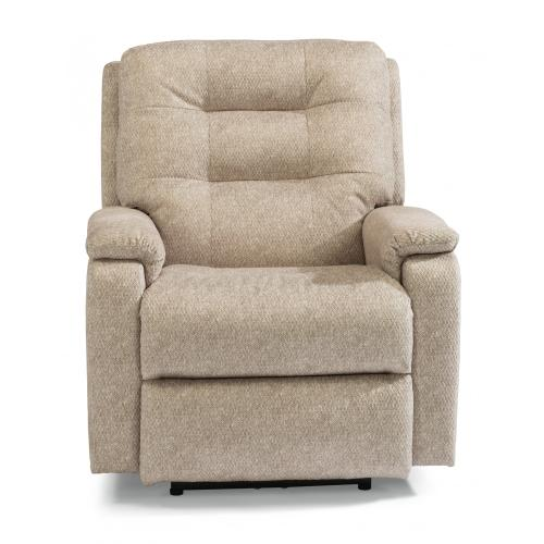 Caleb Swivel Gliding Recliner
