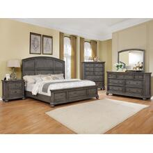 Lavonia Queen Footboard