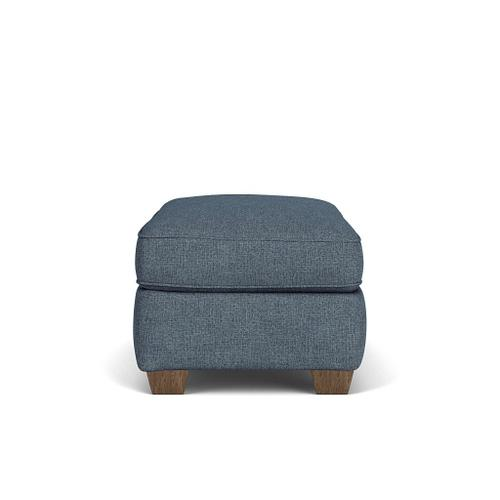 Thornton Cocktail Ottoman