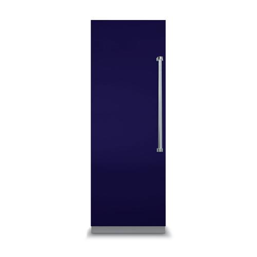 """VRI7240W - 24"""" Fully Integrated All Refrigerator with 5/7 Series Panel Viking 7 Series"""
