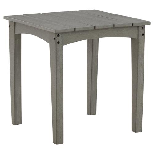 Visola Outdoor End Table