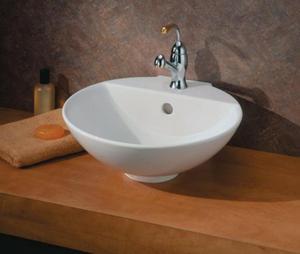 YORK Overcounter Sink Product Image