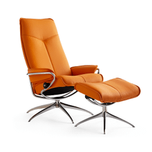 View Product - Stressless City chair high back std base