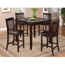 Crown Mark 2740 Cascade Counter Height Dining Group