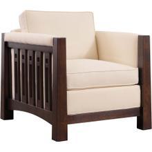 Oak Highlands Chair