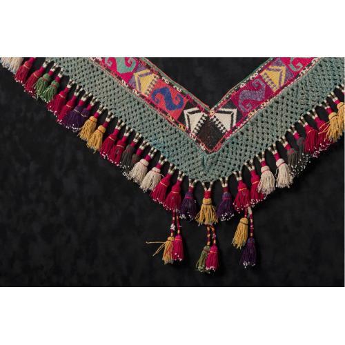 0320290017 Global Textile Wall Art