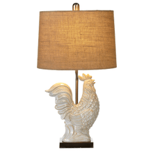Rooster Accent Lamp. 40W Max.