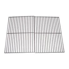 Stainless Steel Grates (2 pc) - JB