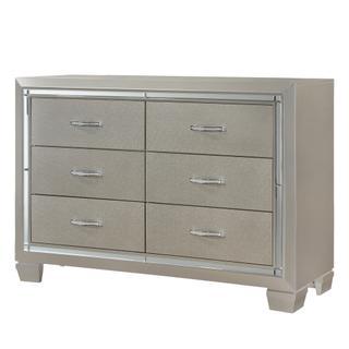 See Details - Platinum Youth Dresser