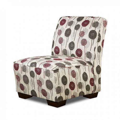 Furniture of America - Arman Chair
