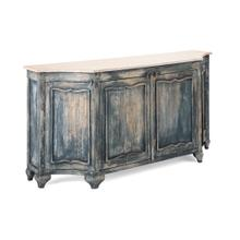 Aquataine Wooden Sideboard