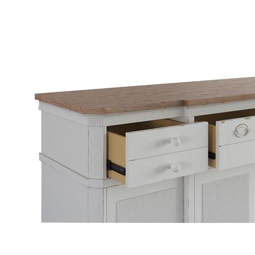 A.R.T. Furniture - Palisade Credenza