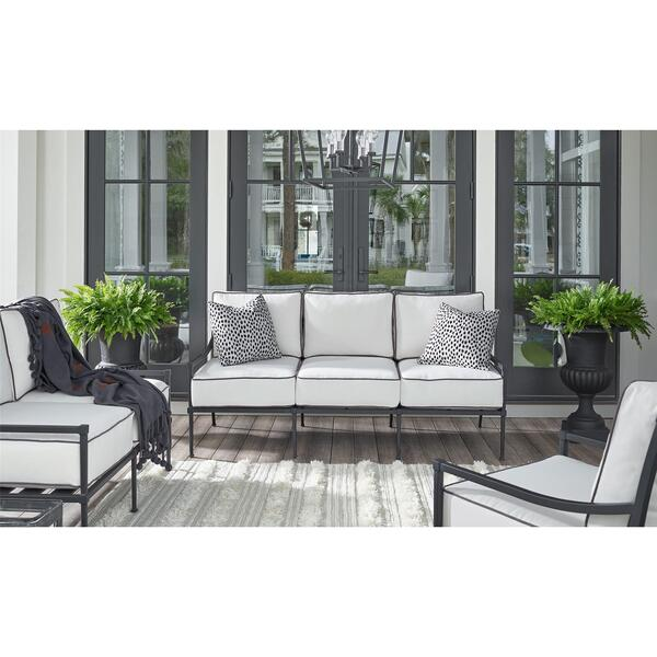 See Details - Seneca Sofa