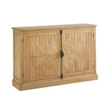 See Details - Taos Wall Cabinet