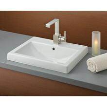 CAMILLA Semi-Recessed Basin