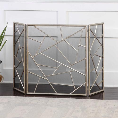 Armino Fireplace Screen
