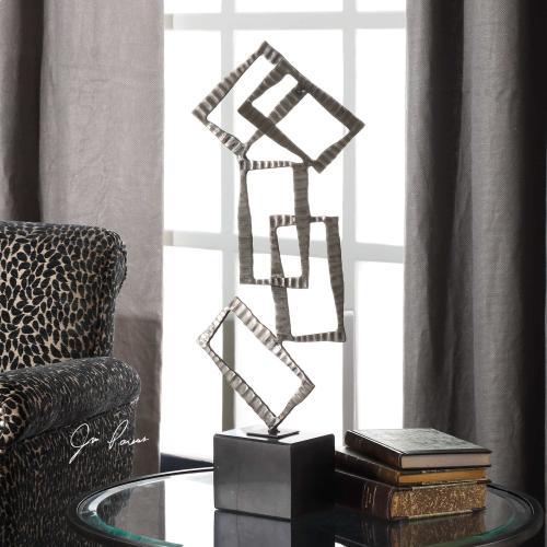 Talal Sculpture