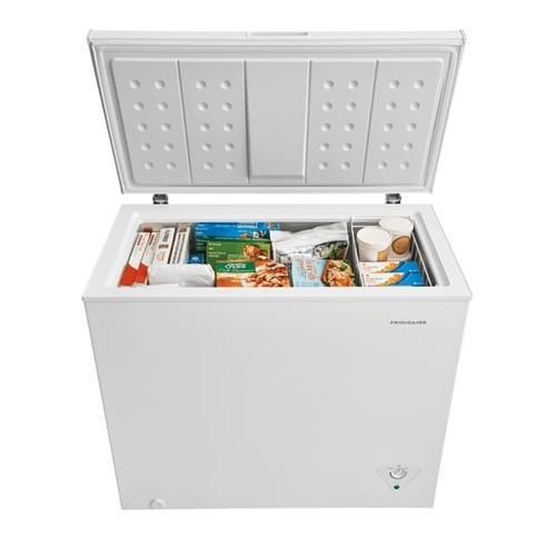 Gallery - Frigidaire 7.2 Cu. Ft. Chest Freezer