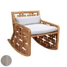 Matt's Outdoor Rocking Chair