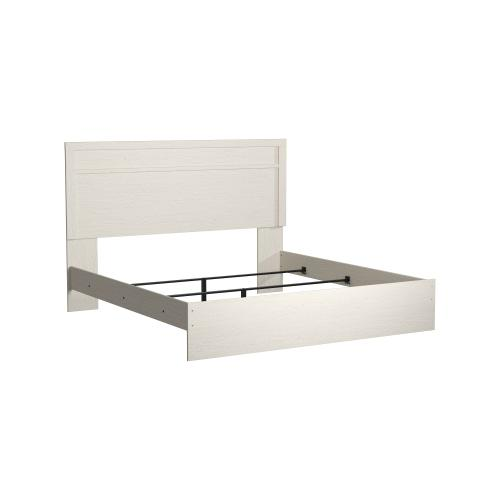 Stelsie King Panel Headboard/footboard