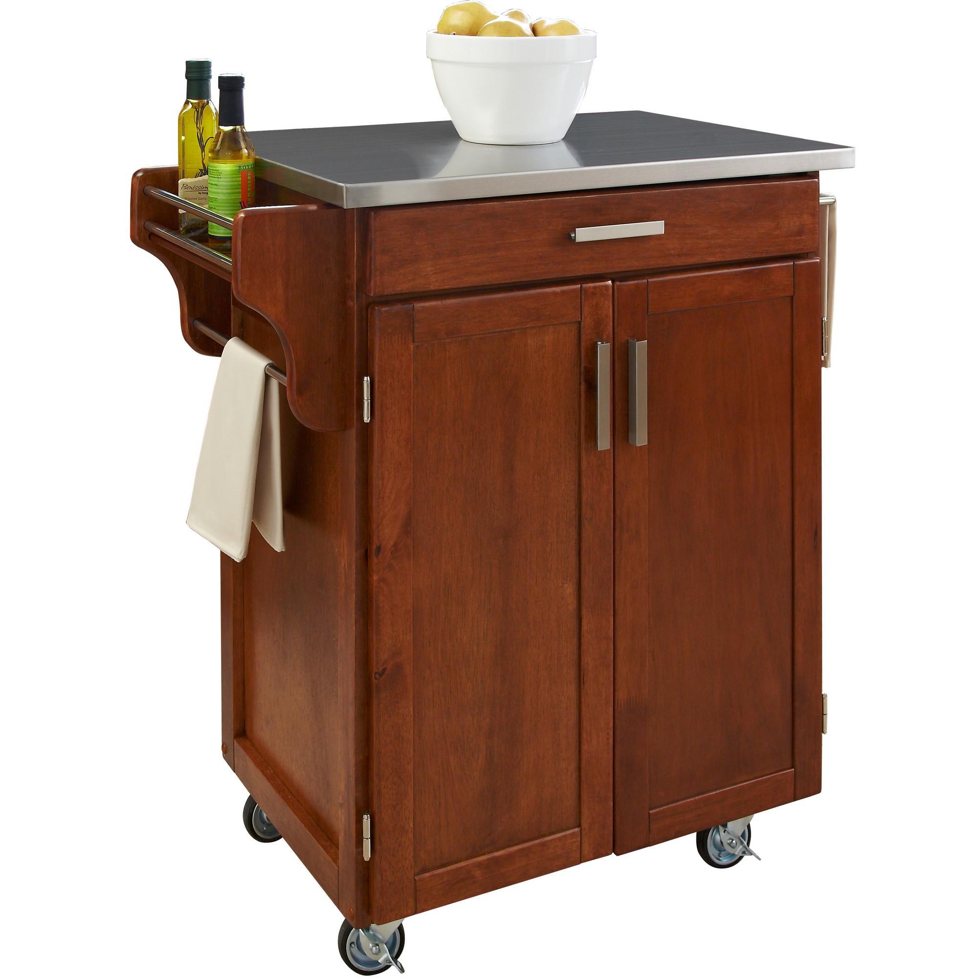 HomestylesCuisine Cart Kitchen Cart