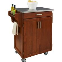 See Details - Cuisine Cart Kitchen Cart