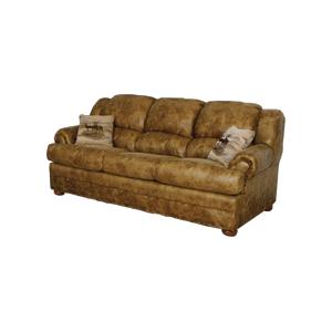 Best Craft Furniture - 4625 Full Sleeper