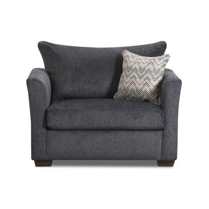 4206 Mini Sleeper Chair