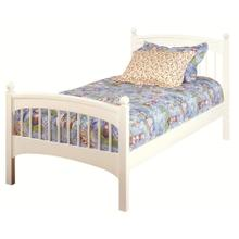 See Details - Windsor Twin, White