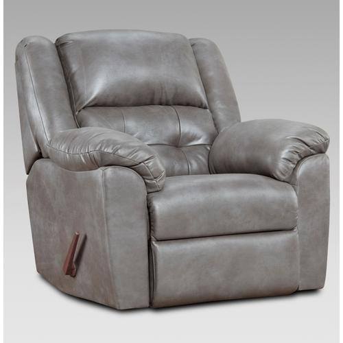 Affordable Furniture Manufacturing - Rocker Recliner
