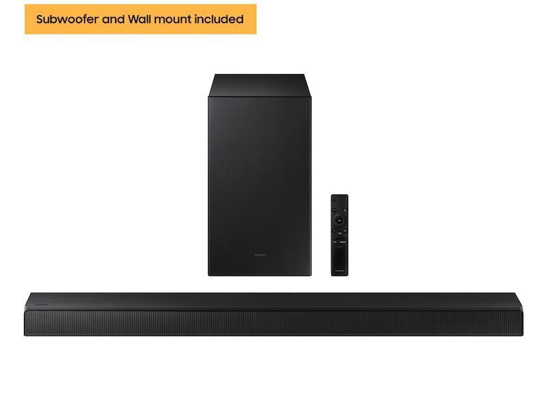 SamsungHw-A550 2.1ch Soundbar W/ Dolby 5.1 / Dts Virtual:x (2021)