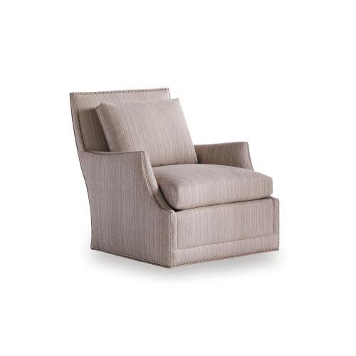 Jonas Swivel Chair